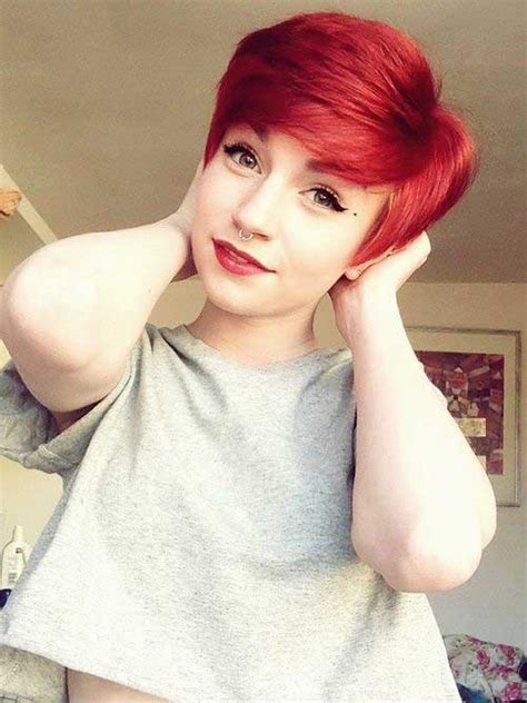 latest short hairstyles for teens short hairstyles