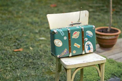 décoration de chambre de bébé ma valise en mariage mariage original pacs