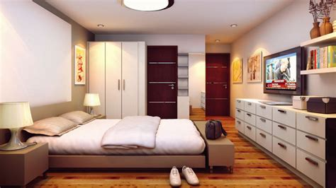 smart storage tips   clutter  bedroom home