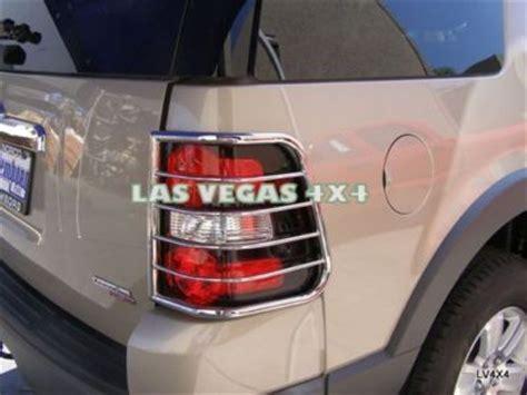 2006 ford explorer tail light las vegas 4x4 2006 2008 ford explorer new ss tail