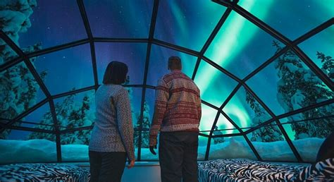 top 10 best places to see the northern lights
