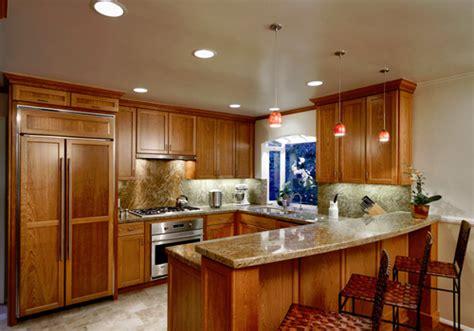 35 Phenomenal Kitchen Design Layout Collection  Creativefan