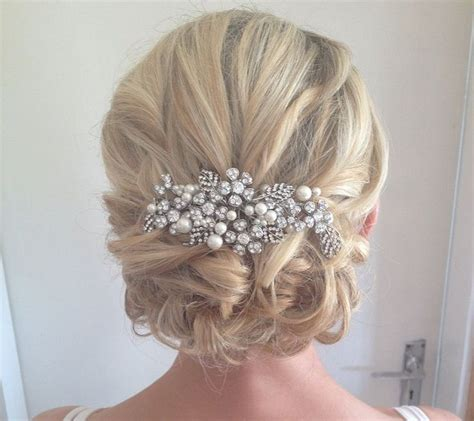 25 best ideas about medium wedding hairstyles medium wedding hair medium length