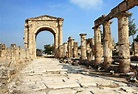 Tyre | town and historical site, Lebanon | Britannica.com
