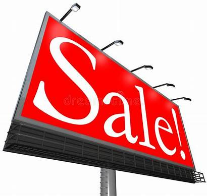 Word Outdoor Special Billboard Advertising Clearance Advertisement