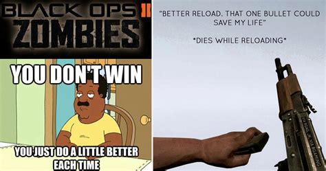 Cod Memes 15 Hilarious Cod Memes That Will Make Any Player Say Same Quot