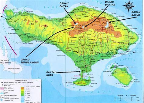 amazing indonesia bedugul bratan lake