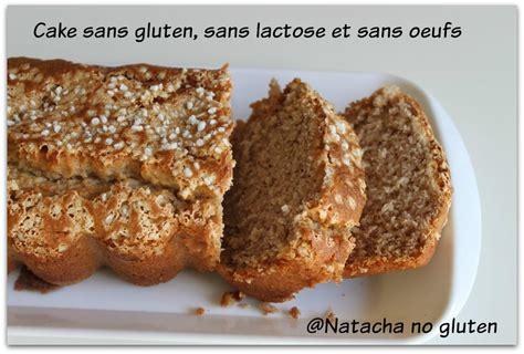 cuisine sans gluten et sans lactose cake sans gluten sans lactose et sans oeuf concours