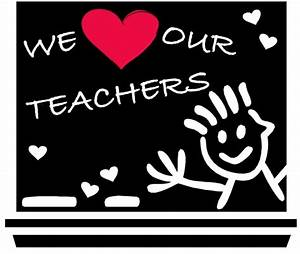 It's Teacher Appreciation Day! - Country Home Learning Center