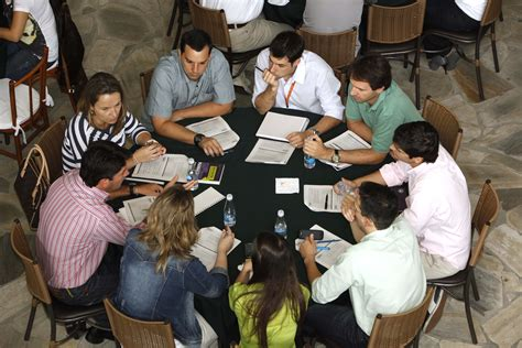 Peer-Coaching Groups For Your Team Offsite? Of course ...
