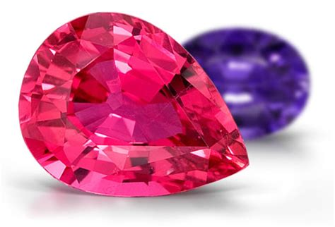 Spinel Gemstone & Information