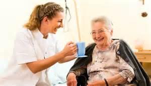 AOK Pflege-Navigator - Suchmaske der Pflegeeinrichtungssuche