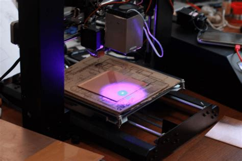 Diy Install Lasers Your Printer Printing Industry