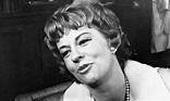 The vital and intelligent Uta Hagen: from the archive, 19 ...