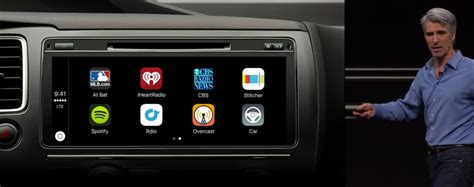 Wireless Carplay Coming In Ios 9, Auto Makers Will Be Able
