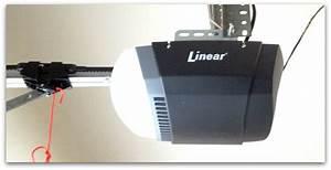Linear Garage Door Openers Troubleshooting