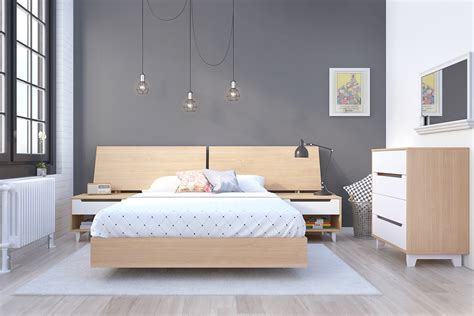 chambre design scandinave stunning chambre a coucher scandinave ideas design