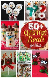 50+ Irresistibly Cute Christmas Treats for Kids - All ...