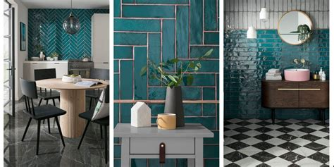 topps tiles lampas peacock unveiled  tile   year
