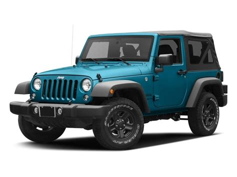 Check Out Ewald's New Types Of Jeeps In Wisconsin