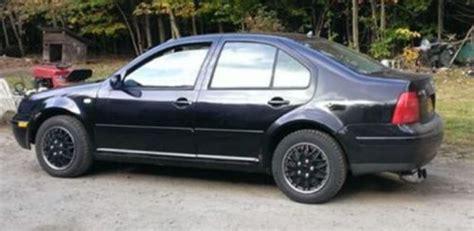 Find New 1999 Volkswagen Jetta Gl Sedan 4-door 2.0l In