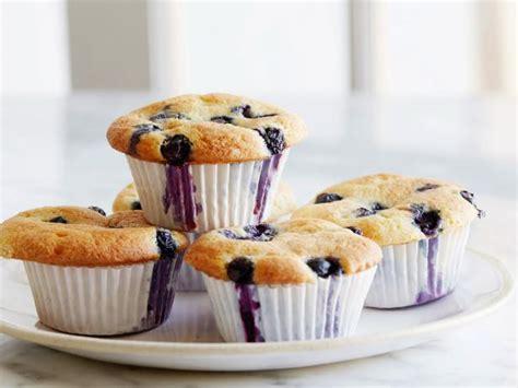blueberry coffee cake muffins recipe ina garten food