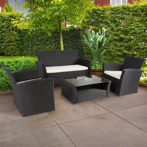 how to buy wicker garden furniture on a budget out out how to select the best quality patio furniture for your