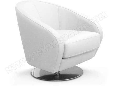 canapé cuir relax pas cher fauteuil poldem camaro fauteuil pivotant cuir blanc pas
