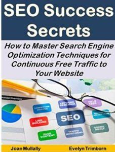 Search Engine Optimization Traffic by Seo Success Secrets
