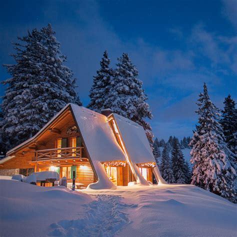 winter holidays housekeeping