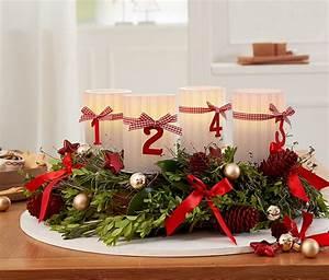 Deko Weihnachten Adventskranz : adventskranz adventskalender und weihnachten wir freuen uns darauf ~ Sanjose-hotels-ca.com Haus und Dekorationen