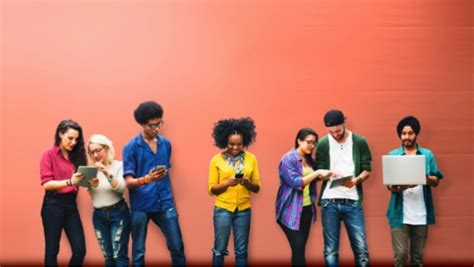 gen millennials generation differences know between need five professional