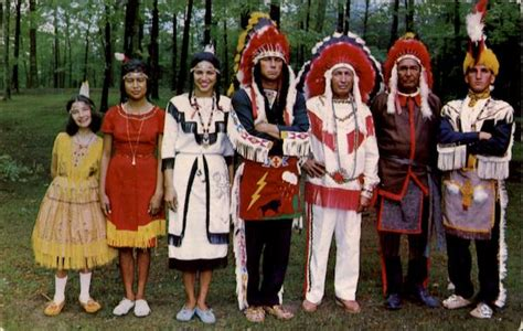 eastern band   creek indian nation atmore al