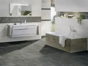Fliesen Wand Bad : moderne badideen f r fliesen ~ Markanthonyermac.com Haus und Dekorationen