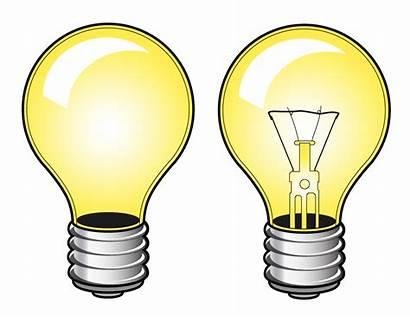 Vector Bulb Illustrations Lightbulbs Trashedgraphics Graphics Ever