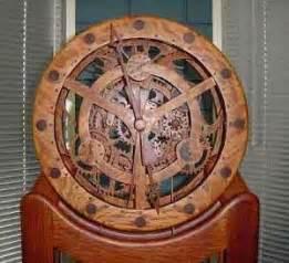pics photos wood clock plans pdf