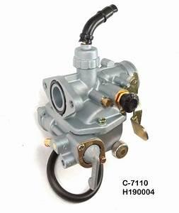 Honda Ct90 Carburetor - Parts Supply Store