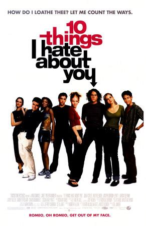 10 Things I Hate About You (film)  Tv Tropes