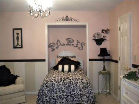 Best 25+ Girls Paris Bedroom Ideas On Pinterest