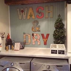 the 25 best small wooden letters ideas on pinterest With kitchen cabinets lowes with nursery alphabet wall art