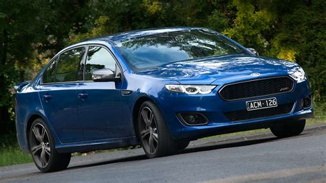 2015 Ford Falcon XR8 review   CarsGuide