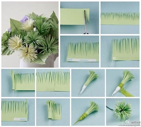 diy easy  beautiful paper flowers