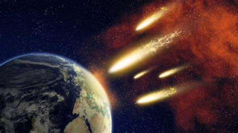 asteroide va  il frapper la terre en septembre la