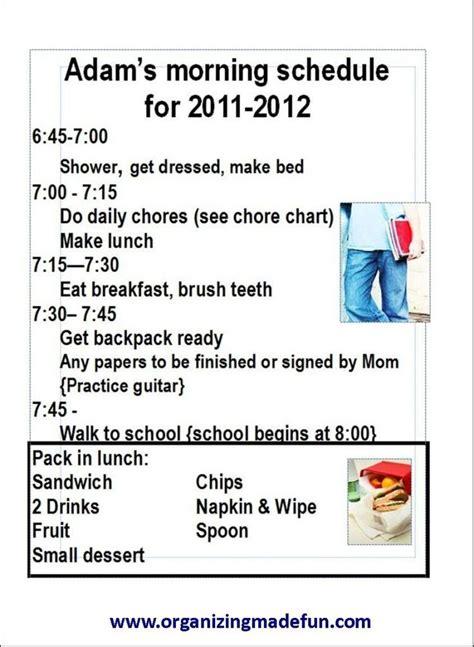 kids chore charts  schedules chores  kids chore