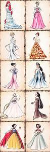 Barbie Princess Dresses Sketches Best 25+ Barbie Fashion ...