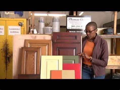 youtube painting kitchen cabinets trends in cabinet refinishing restoring painting