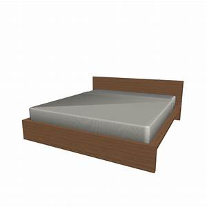 Wickeltischauflage Ikea Malm : ikea malm queen platform bed with nightstands ~ Michelbontemps.com Haus und Dekorationen