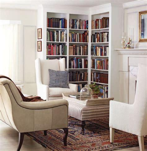corner bookshelves ideas  pinterest