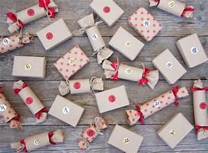 Weihnachtskalender Selber Basteln : adventskalender basteln mytoys blog ~ Orissabook.com Haus und Dekorationen