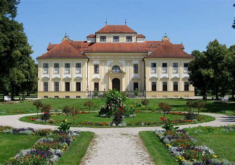 schleissheim palace wikipedia